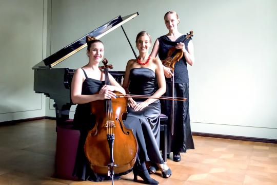Ensemble Espirito