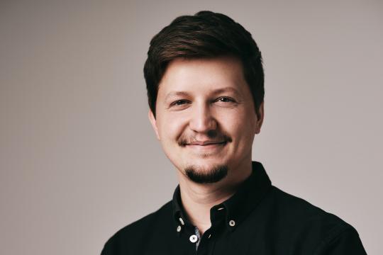 Artur Kühfuß - Pianist und DJ