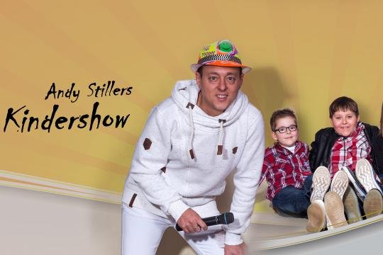 Andy Stillers Kindershow
