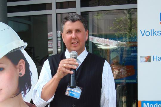 Holger Blumentritt