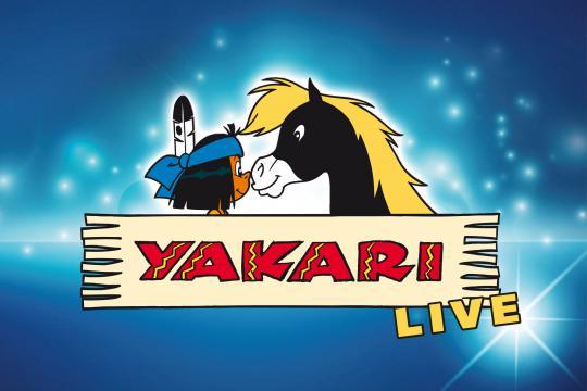 YAKARI Live Show