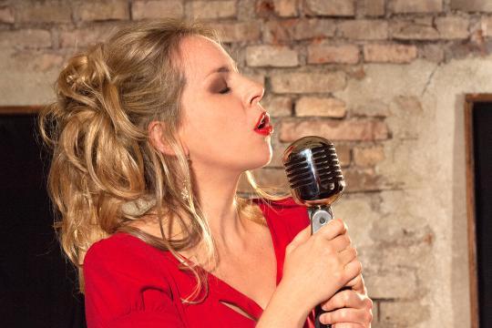 Stefanie Derner