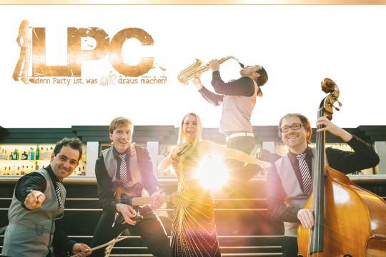LPC music