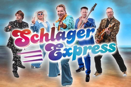 SchlagerExpress - Liveband