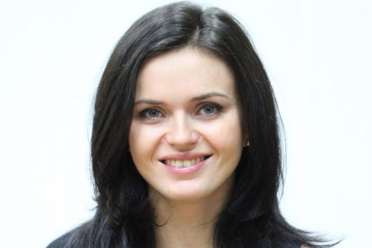 Victoria Mishchenko