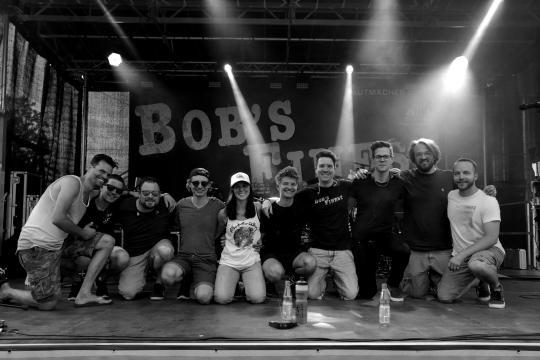 BOB'S FINEST