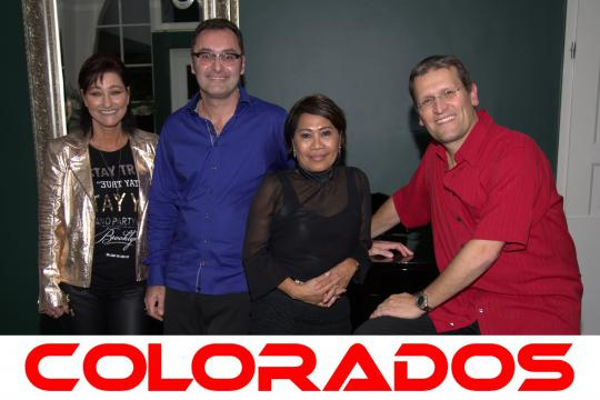 Tanzband Colorados