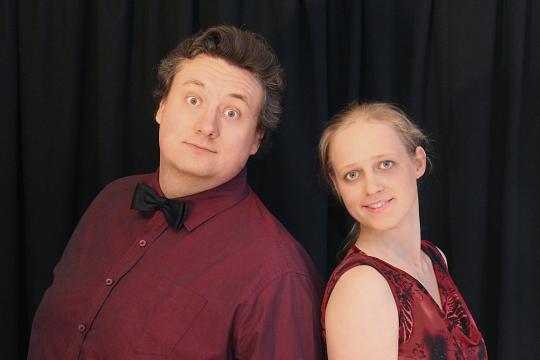 Janina & Florian