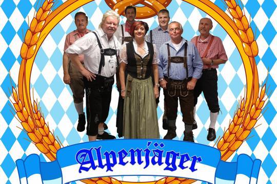 Alpenjäger