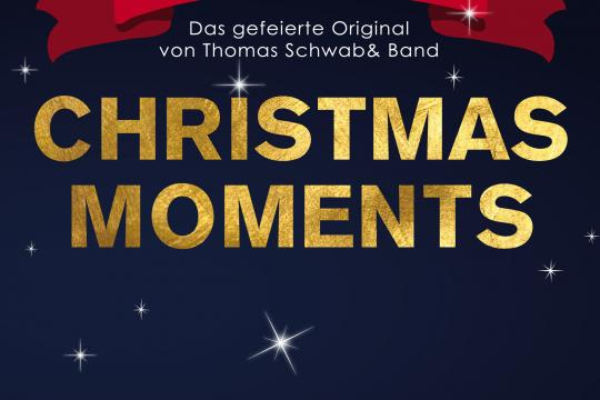 CHRISTMAS MOMENTS für Ihr Event