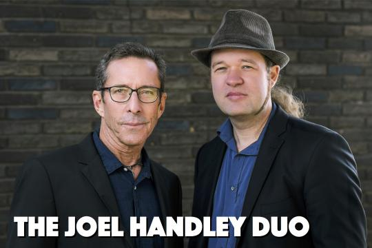 The Joel Handley Duo