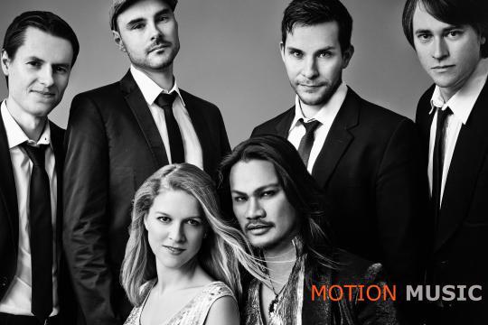 Motion Music