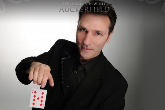 Auckerfield