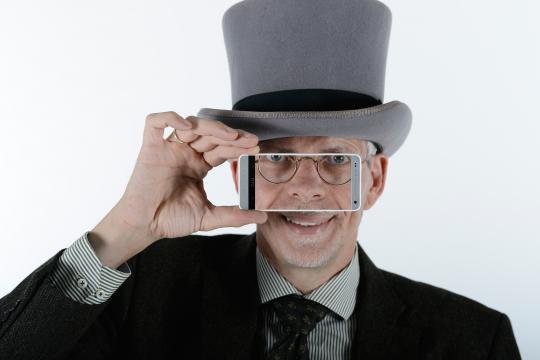 Exclusive Magic Entertainment - Jürgen Peter