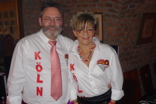 LJane Malu & DJ Micha