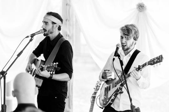 Jante (Solo / Duo / Band)