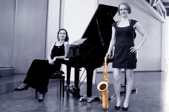 Elena & Prisca