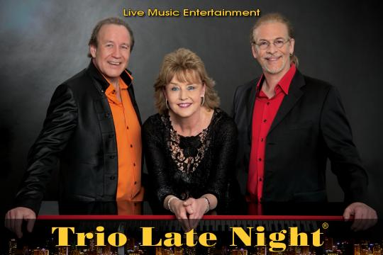 TRIO LATE NIGHT