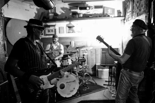 DeLücks Rock & Blues Coverband