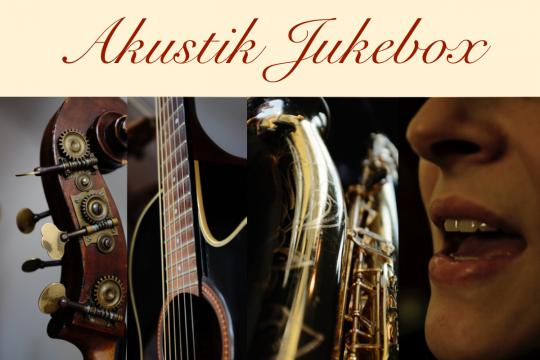 Akustik JukeBox