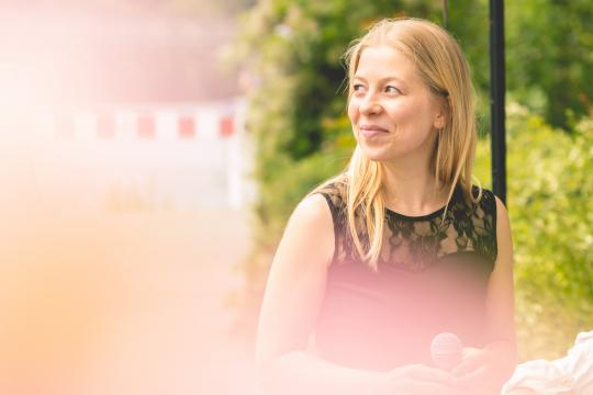 Katja Franziska Kunstmann