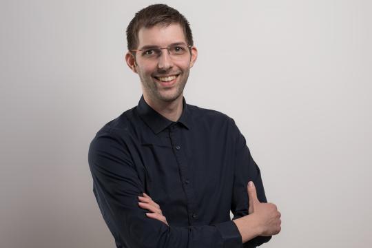 Stefan Gelhorn