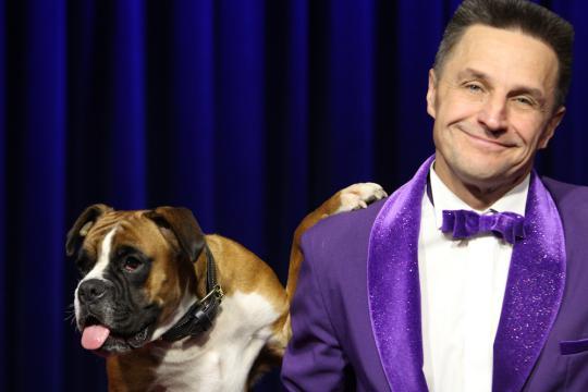 Comedy Dog Show