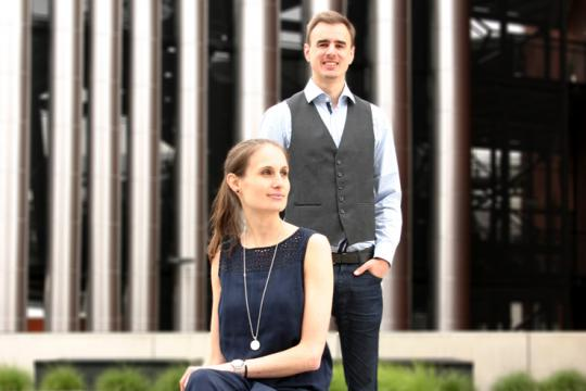 Verena & Martin - Vocal & Piano