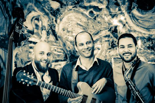Trio Nuage