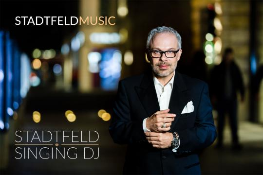 Stadtfeld Singing DJ