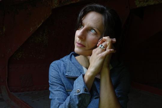 Claudia Fink