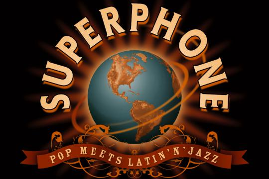 0berklasse Livemusik - SUPERPHONE - Pop meets Latin`n`Jazz