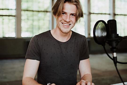 Dominik Hartz