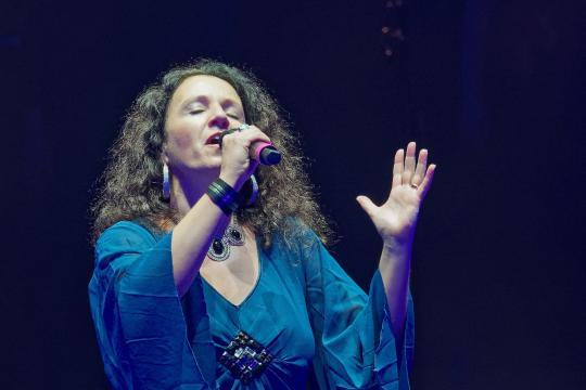 Annette Rappenecker