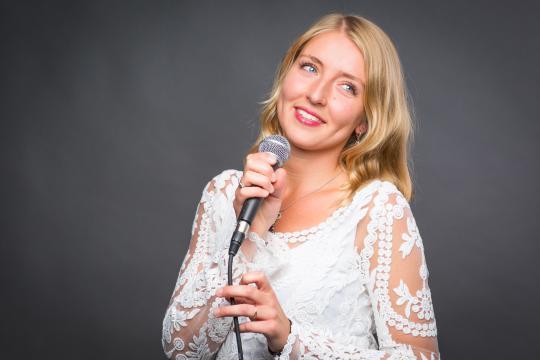 Olga Keil