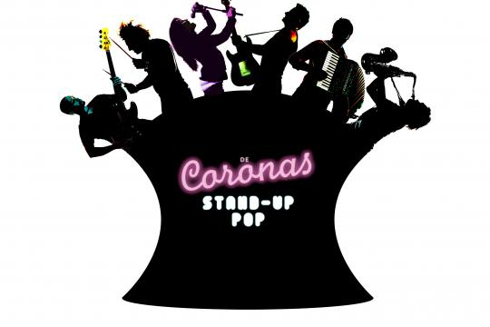 Showband De Coronas
