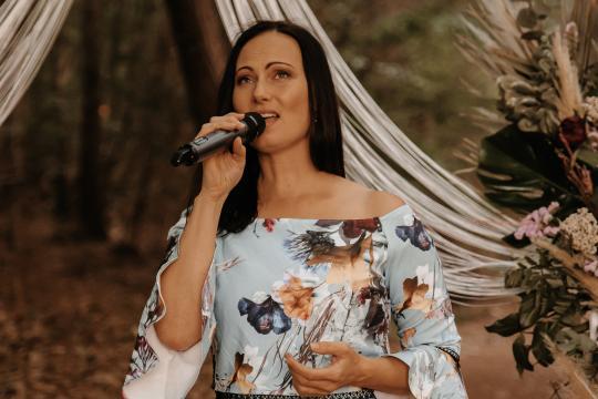 Yve - Meine Sängerin