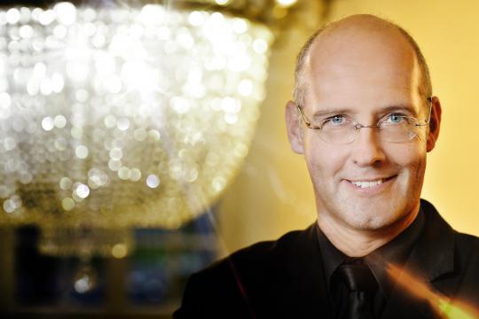 Der Traumwandler - Top-Zauberer in Düsseldorf, Köln, Krefeld und ganz NRW
