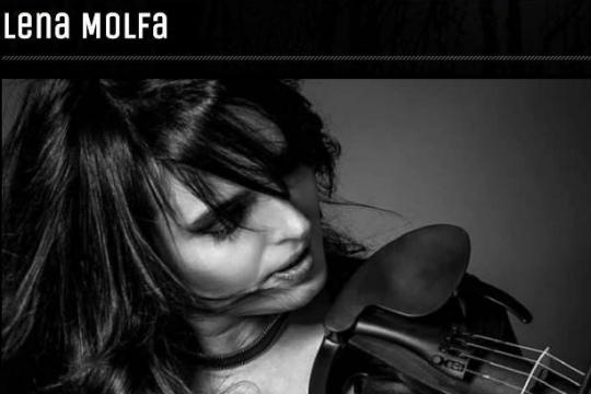 Lena Molfa Event - Violin and more