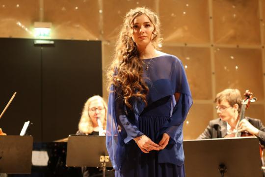 Isabelle Nahrstedt