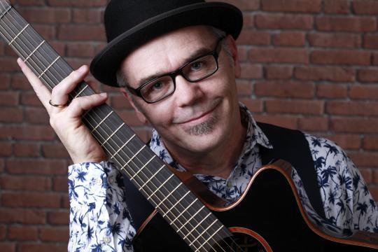 Ivica - Gitarrist und Sänger