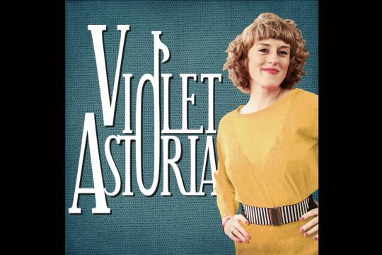 Violet Astoria