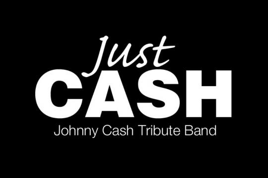 JUST CASH - Johnny Cash Tribute Band