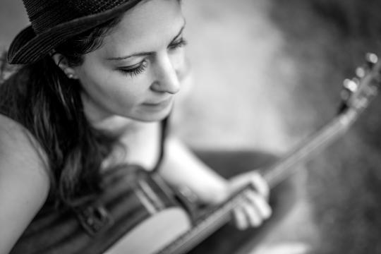 Sam-acoustic-music