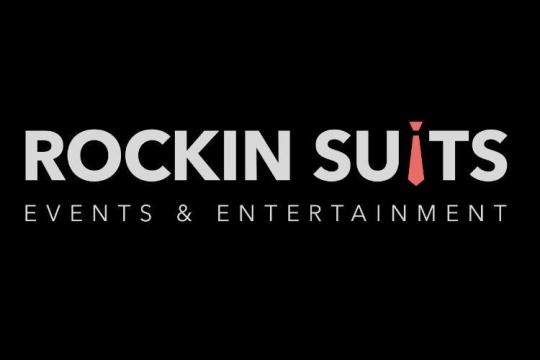 _ROCKIN SUITS_ (Events & Entertainment)