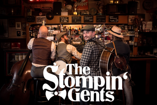 The Stompin' Gents