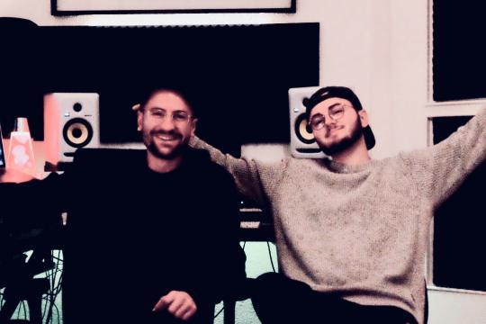 DJ Duo MoJa