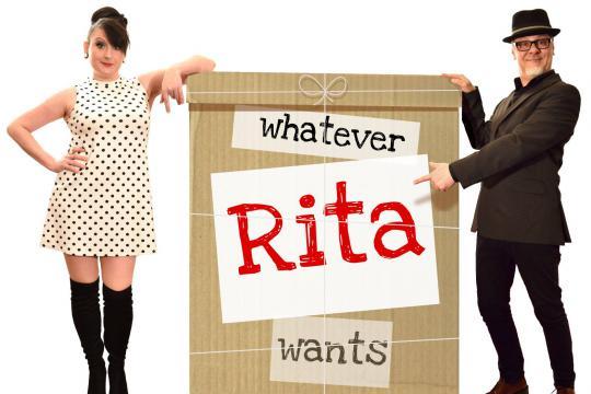 Whatever Rita wants