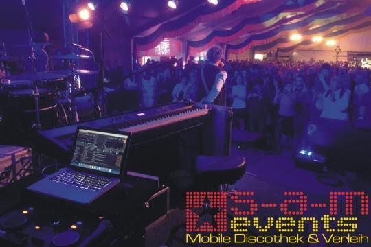 DJ Basti & Hüpfburgverleih
