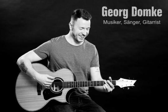 Georg Domke
